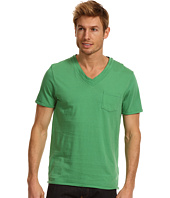 Buffalo David Bitton - N Afon Double V-Neck Tee