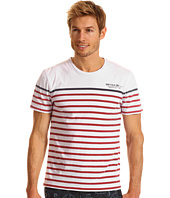 Buffalo David Bitton - Nyfil Horizontal Stripe Top