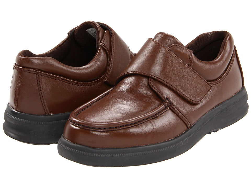 Hush Puppies - Gil (Tan Leather) Men