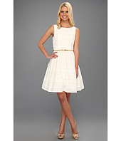 Jessica Howard - Belted Party Dress