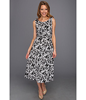 Jessica Howard - Ruched Waist ITY Dress
