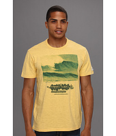 Lucky Brand - Greg Noll Sliding Left T-Shirt