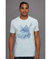 Lucky Brand - Bigfoot Surf T-Shirt