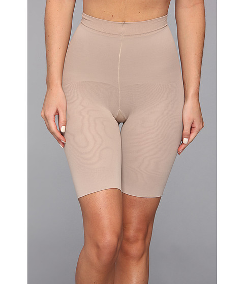 Spanx - Power Panties New Slimproved (Barest) Women's Underwear
