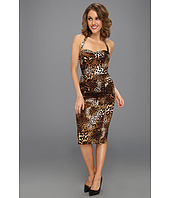 Stop Staring! for The Cool People - Sexy Strapless Fitted Dress