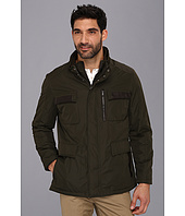 Cole Haan - Sporty Jacket w/ Attached Bib