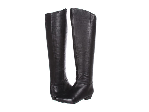 Beau vie want it wednesday black over the knee boots for Franco sarto motor over the knee boots