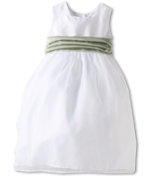 Us Angels - Wide Organza Sash (Infant/Toddler/Little Kids/Big Kids)