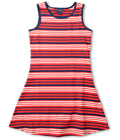 Toobydoo - Girls' Tank Dress (Toddler/Little Kids/Big Kids)