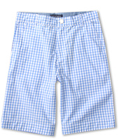 Toobydoo - Boys' Shorts Check (Toddler/Little Kids/Big Kids)