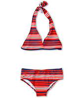 Toobydoo - Girls' St Malo Toobykini Halter (Infant/Toddler/Little Kids/Big Kids)