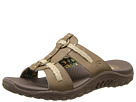 SKECHERS - Reggae - Lion Zion (Brown)