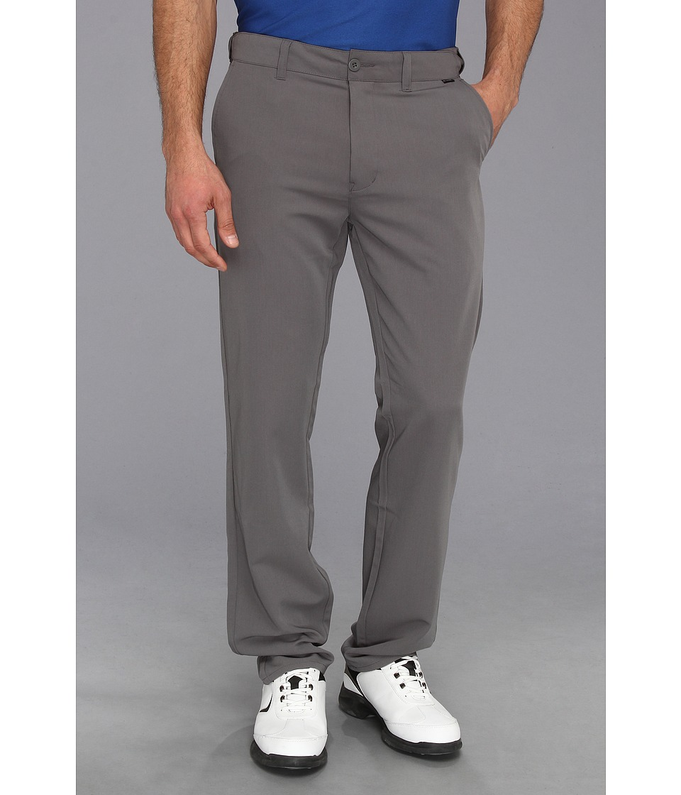 TravisMathew All Flex Pant Dark Grey Mens Casual Pants