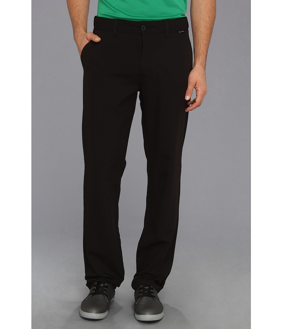 TravisMathew All Flex Pant Black Mens Casual Pants