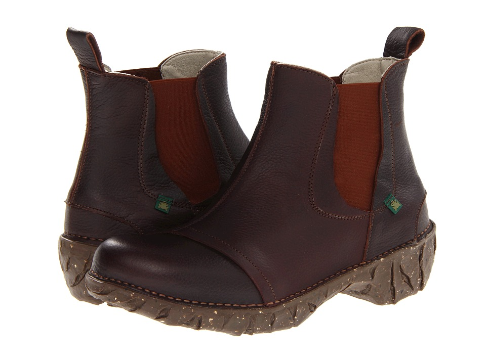 El Naturalista Iggdrasil N158 (Brown) Women