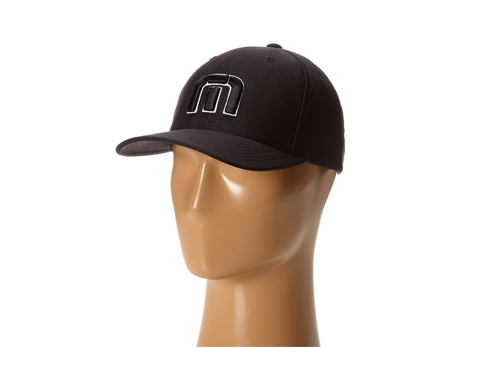 TravisMathew B Bahamas Hat Black Caps