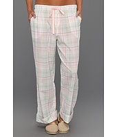 Carole Hochman - Seaside Plaid Long Pant