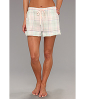 Carole Hochman - Seaside Plaid Boxer