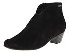 Mephisto - Vero (Black Velcalf Premium) - Footwear