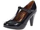 Gabriella Rocha - Shelby 3 (Navy Patent) - Footwear