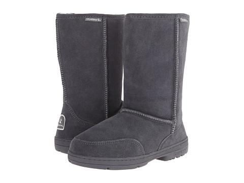 Bearpaw Meadow 10 (Charcoal) Women's Pull-on Boots