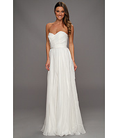 Badgley Mischka - Strapless Bridal Gown