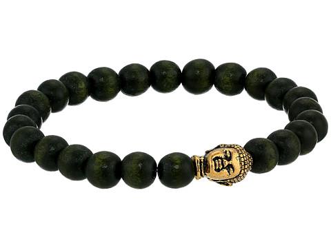 Dee Berkley Waivering Bracelet - Green