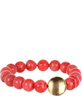 Dee Berkley for The Cool People - Peachy Keen Bracelet