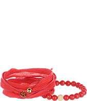 Dee Berkley for The Cool People - Coral Crush Bracelet