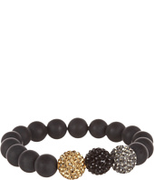 Dee Berkley for The Cool People - Crystal Ball Bracelet
