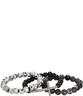 Dee Berkley for The Cool People - Silver Lining Bracelet
