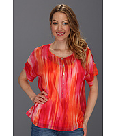Tommy Bahama - Sunset Ablur Top