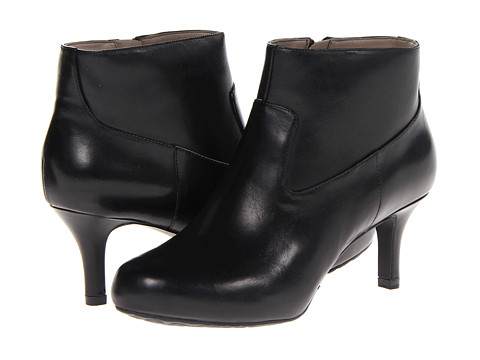 Seven to 7 Low Plain Boots