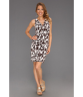 Tommy Bahama - Zig Saw Dress
