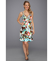 Tommy Bahama - Macapa Floral V Dress