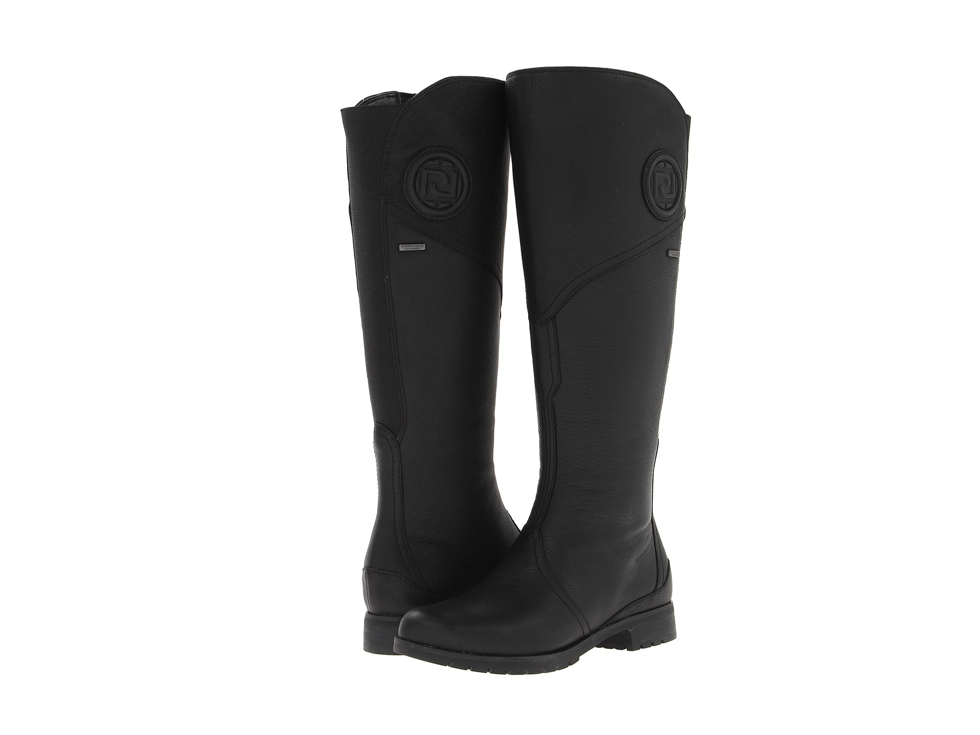 Rockport Tristina Gore Tall Waterproof Boot - Wide Calf - 6pm.com