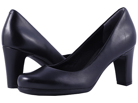Rockport Total Motion 75mm Plain Pump