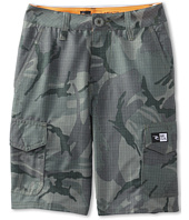 Rip Curl Kids - Mirage Cargo II Boardwalk Short (Big Kids)