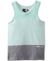 Rip Curl Kids - Aggro Stripe Tank Top (Big Kids)