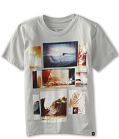 Rip Curl Kids - Morning Glory Premium Tee (Big Kids)