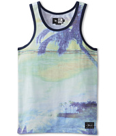 Rip Curl Kids - Paradise Cove Tank Top (Big Kids)