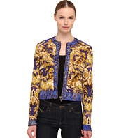 Just Cavalli - Flower Cloud Print Jacket