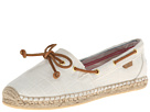Sperry Top-Sider - Katama (Ivory Canvas) - Footwear