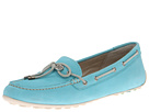 Sperry Top-Sider - Laura (Turquoise Nubuck)