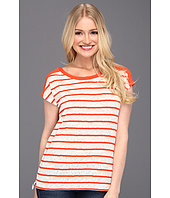 Lucky Brand - Seanna Striped Dolman Top