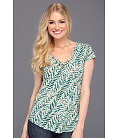 Lucky Brand - Myra Tropical Top