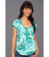 Lucky Brand - Kaylee Palm Top