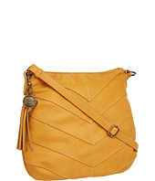 Nine West - Sun Block Crossbody Mz-Maize Medium
