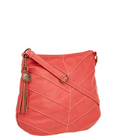 Nine West - Sun Block Crossbody Mz-Tangerin Medium