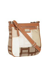 Nine West - Vegas Signs Patch Crossbody